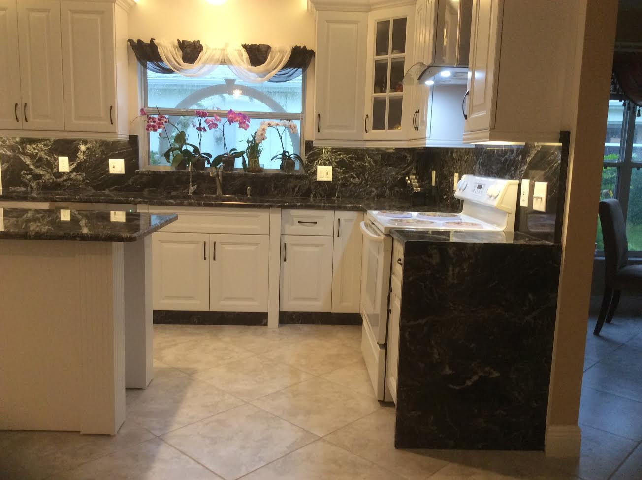 old counters to cheap for how youtube kitchen watch countertops cover ugly