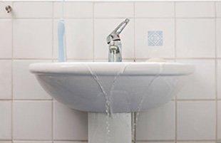 Dripping Faucet | Long Beach, CA | Romo Plumbing | 310-831-3138