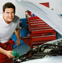 Auto Repair - Green Bay, WI - Phase III Service Center