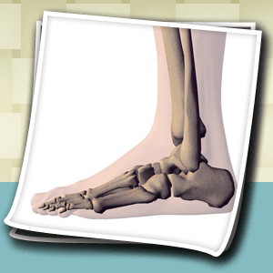 Podiatry - Clinton, CT - Dr. Andrew M. Berliner, D.P.M. - foot massage - Emergency Care Available