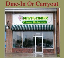 Chinese Cuisine - Pickerington, OH - Mayflower Chinese Restaurant