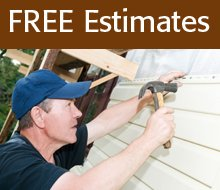Siding Services - Diberville, MS - BJ's Siding & Remodeling