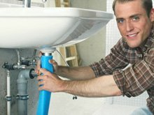 Plumbing - Franklin, PA - Jack Coogan & Son, Inc