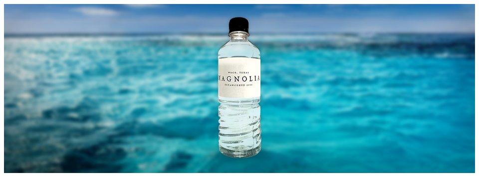 Purified water