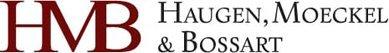 Haugen, Moeckel & Bossart - Logo