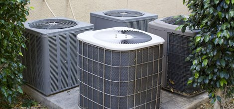 Heat pumps | St. Robets, MO | Crawford's Heating & Cooling |  573-336-0085