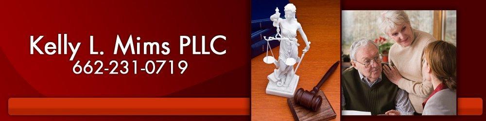 Criminal Lawyer - Tupelo, MS - Kelly L. Mims PLLC