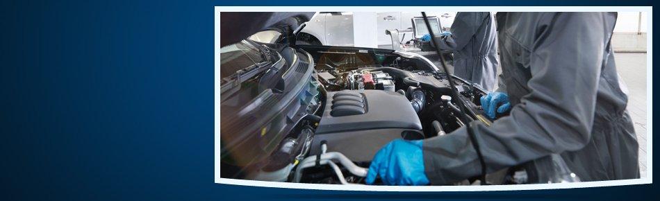Air Conditioning Service | Southbridge, MA | South Bridge Car Care Center | 508-764-6099