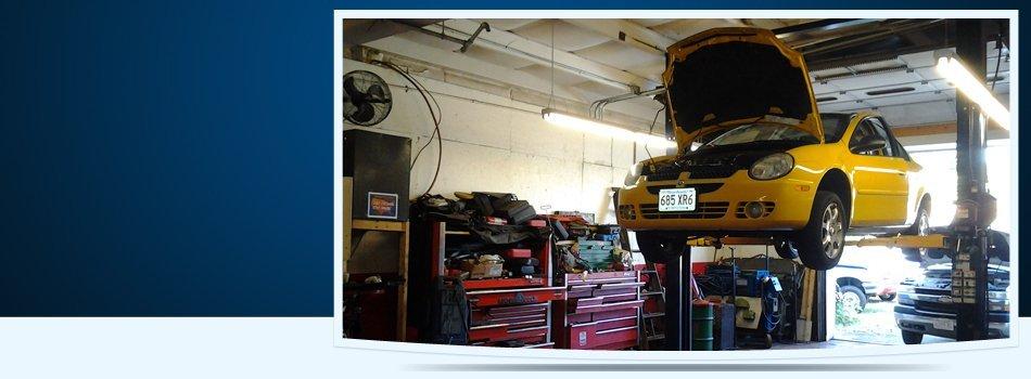 General Repair | Southbridge, MA | South Bridge Car Care Center | 508-764-6099