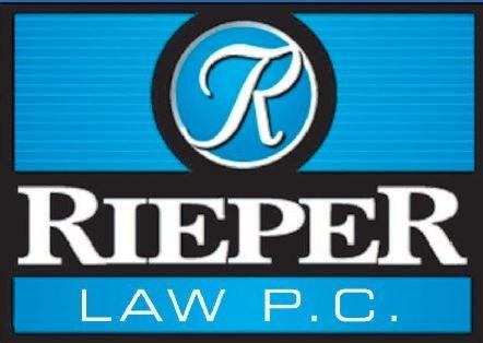 Rieper Law, P.C. - Logo