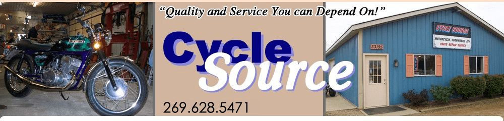 Auto Parts and Repair Service Paw Paw, OH - Cycle Source