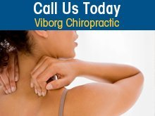 Chiropractor - Viborg, SD - Viborg Chiropractic - Shoulder Pain