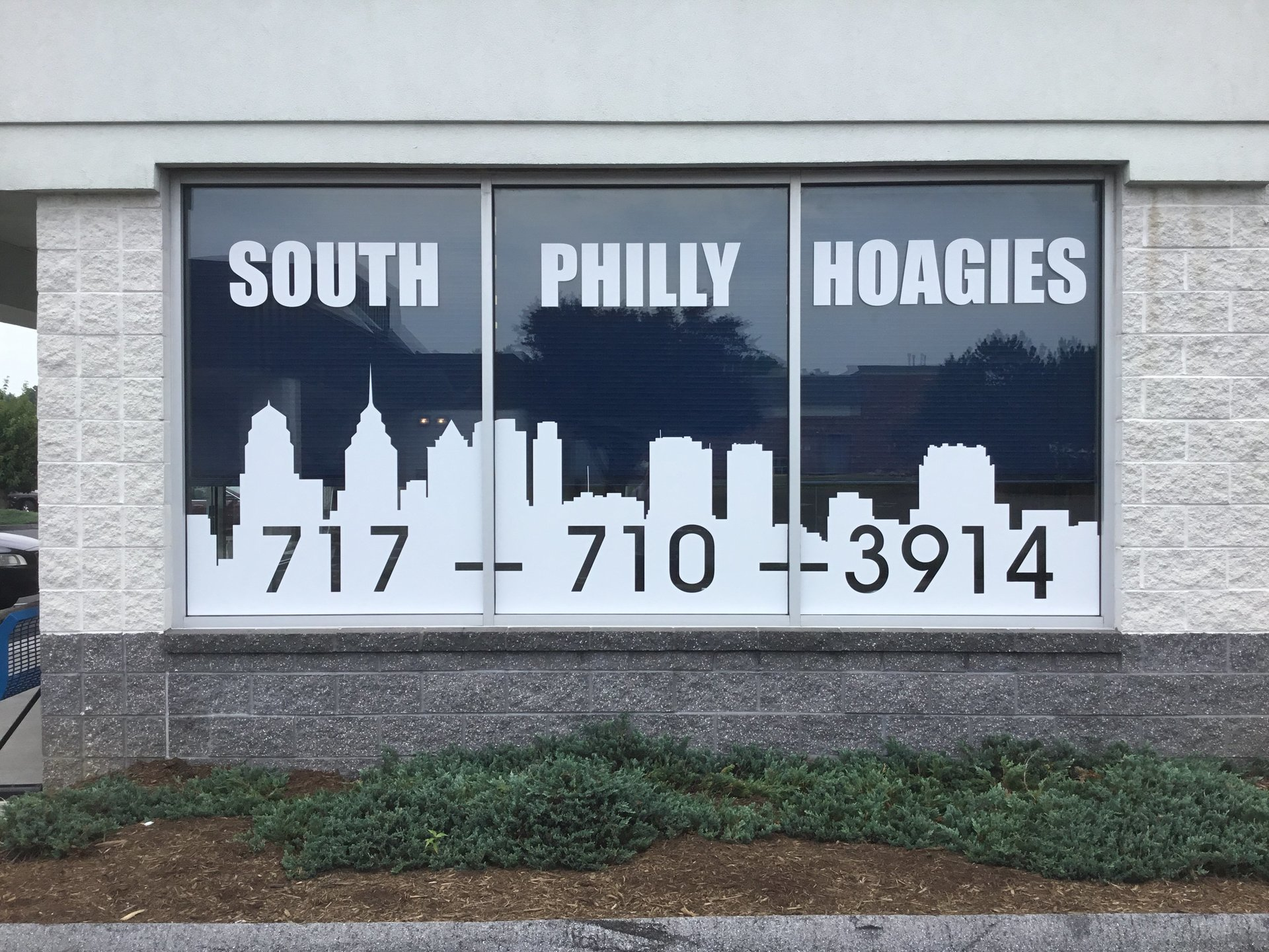 South Philly Hoagies Restaurant
