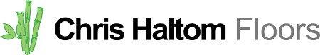 Chris Haltom Floors - Logo