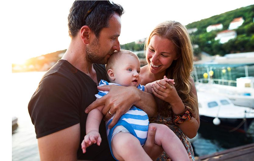 Baby on Board: Tips for Boating with Young Children