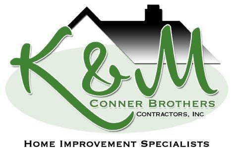 K & M Conner Brothers Contractors, Inc - Logo