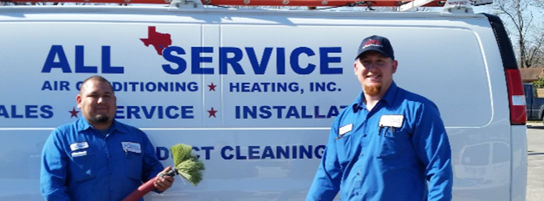 All Service Air Conditioning & Heating