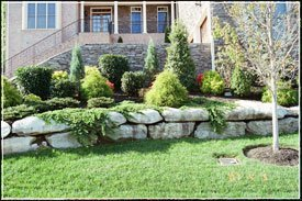 Lawn Care and Landscaping Photos | Des Moines, IA | Duax Lawn Care & Snow Removal | 515-238-9411