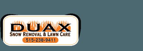 Lawn Service | Des Moines, IA | Duax Lawn Care & Snow Removal | 515-238-9411