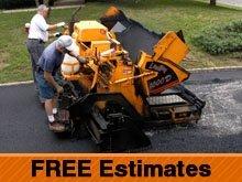 Excavating Contractor - Big Bear Lake, CA - Gordon Equipment Services