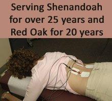 Therapeutic Massage - Shenandoah, IA - Mason Chiropractic Clinic