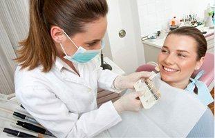 Denture Repairs   Anderson, IN   Gregg W. Horstmeyer, DDS   765-644-4343