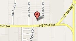 Alan's Seamless Gutters - 5320 NE 23rd Ave., Des Moines, IA 50317-7030