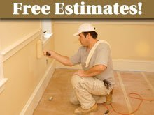 Interior Painting - Easton, PA  - J & D Handymen LLP - House Painting - Free Estimates!