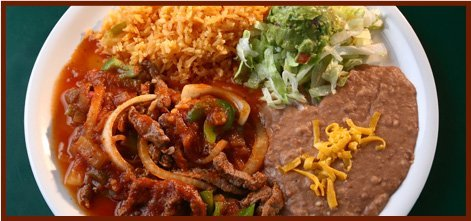 Dinner | Boise, ID | Corona Village Mexican Restaurants | 208-338-9707