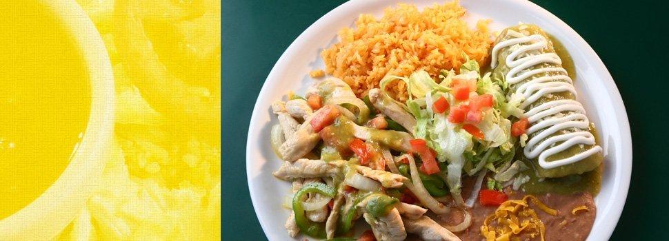 Lunch  | Boise, ID | Corona Village Mexican Restaurants | 208-338-9707