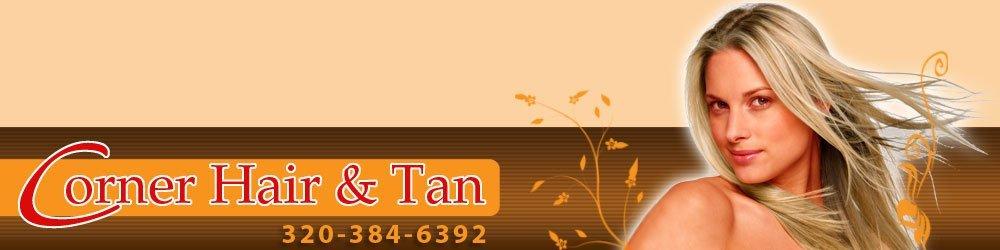 Hair Salon - Hinckley, MN - Corner Hair & Tan