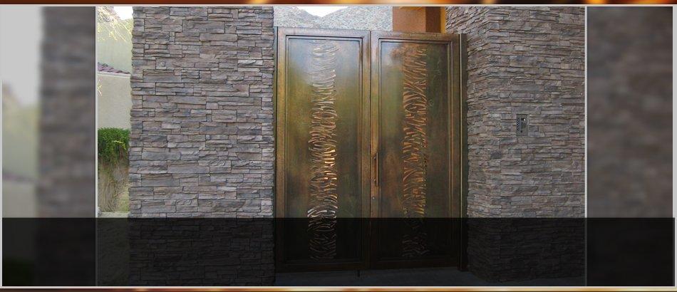 Residential | Indio, CA | MetalRevelations | 760-347-8846