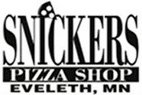 Snickers Pizza-Logo