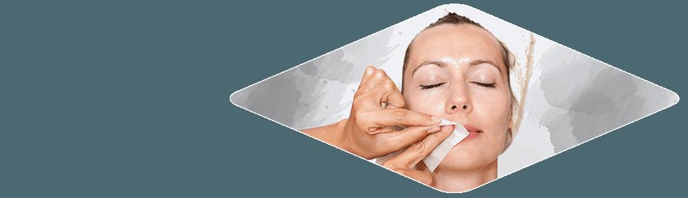 facial wax