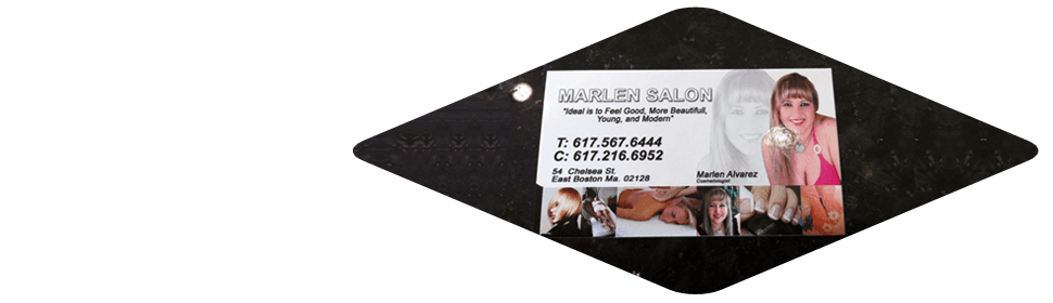 contact Marlen Salon