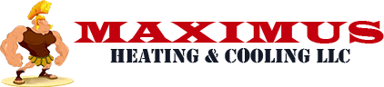 Maximus Heating & Cooling LLC - Logo