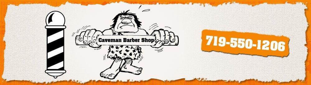 Barber Shop - Colorado Springs, CO - Caveman Barber Shop