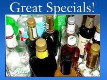 Liquor - Monticello, NY - Kaz's Wines & Liquors - Wine - Great Specials!