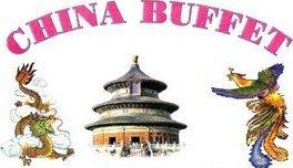 China Buffet - Logo