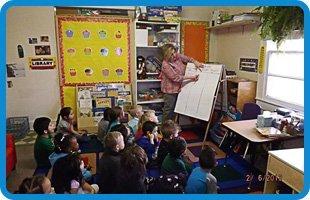 kindergarten preparation | Lexington, NC | Little Bo Peep Day Care LLC | 336-249-6502
