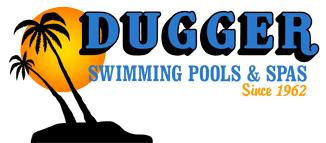 Dugger Swimming Pools & Supplies, Inc. Logo
