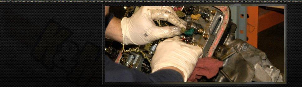Transmission Service | Saint John, IN | K & M Transmissions | 219-558-8150