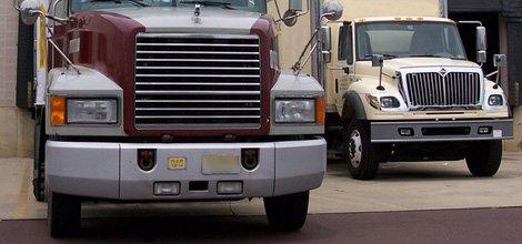 Heavy Duty Truck Transmissions | Saint John, IN | K & M Transmissions | 219-558-8150