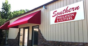 Southern Insulation & Gutters, Inc