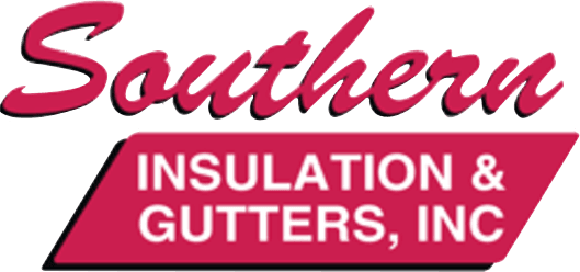Southern Insulation & Gutters - Logo