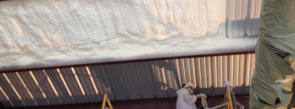 Foam Insulation Open Cell Foam Hot Springs Ar