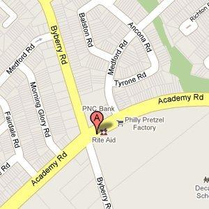 Pat's Pizzeria Italian Restaurant and Seafood-12317 Academy Rd Philadelphia, PA 19154