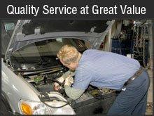 Auto Repair Center - West Hatfield, MA - Quality Automotive