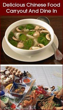 Chinese Food - Lansing, KS - China King
