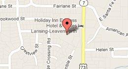 China King 121 Suite E Express Lane, Lansing, KS 66043